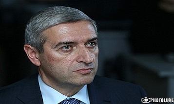Армения вскоре начнет строительство второго участка автомагистрали Ванадзор-Алаверди-граница Грузии