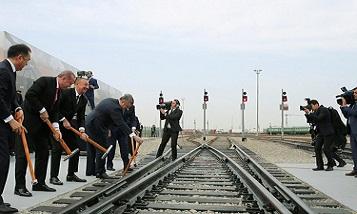 Армения и транспортная геополитика в регионе