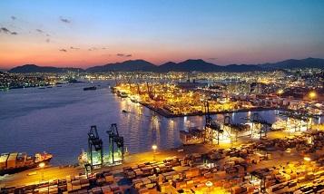 ԹՈՓ 7 Աշխարհի ամենից նշանակալի և ծանրաբեռնված նավահանգիստները