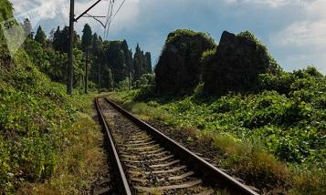Движение на железной дороге Грузии может прекратиться