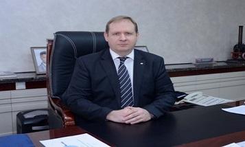 Генеральным директором «Южно-Кавказской железной дороги» назначен Алексей Мельников