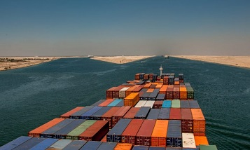 Սուեզի ջրանցքը բեռնատար նավերին զեղչեր է առաջարկում