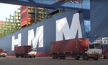 Աշխարհի ամենամեծ բեռնարկղային նավը Չինաստանում է