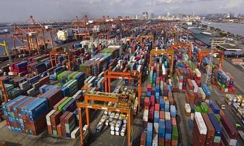 ТОП-10 морских портов мира по итогам I полугодия 2020 г.
