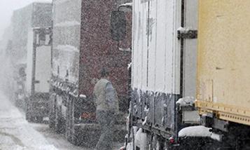 Таможенный атташе Армении: От «Верхнего Ларса» до Владикавказа скопилось свыше 800 грузовиков