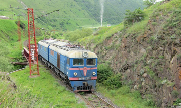 Pashinyan announced that there will be significant investments in South Caucasus Railway CJSC