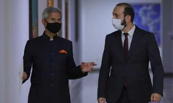 Armenian and Indian foreign  ministers discussed transit prospects for Iranian port Chabahar